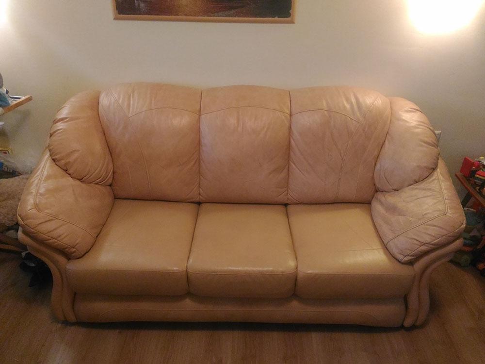 Обивка мебели цены в Москве