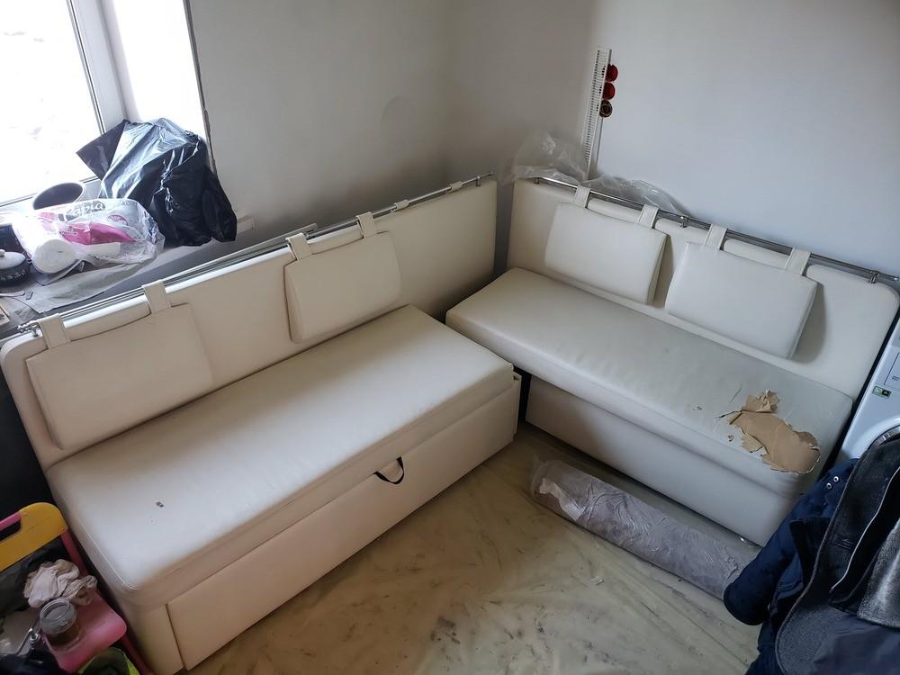 Обивка мебели в Москве - Качественно! С гарантией! На дому ...